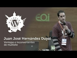Wordcamp Sevilla 2013