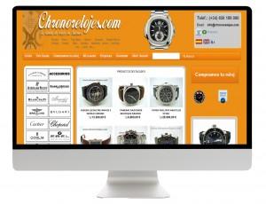 chronorelojes