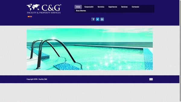 C&G Facility