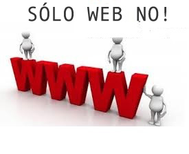 Solo web no