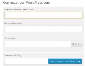 alta wordpress