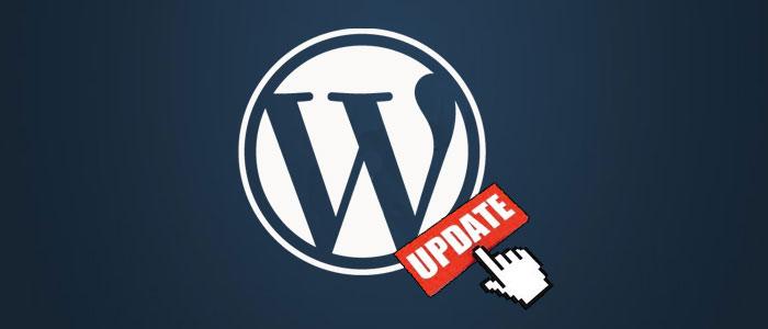 desactivar actualizaciones automaticas en WordPress