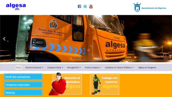 Algesa