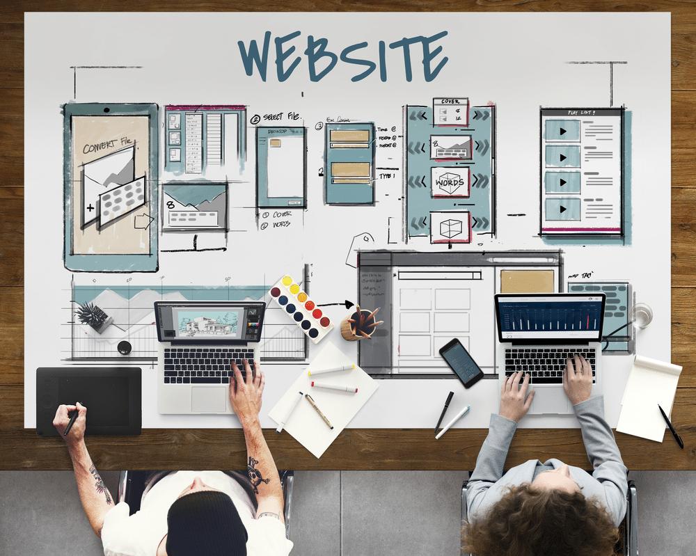 diseño web algeciras